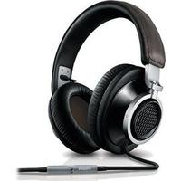 志達電子 Fidelio L1 PHILIPS 開放式耳罩式耳機 可換線式 iPod iPad iPhone