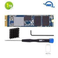 【OWC】Aura Pro X2 1TB NVMe SSD(含工具、散熱片的 Mac Pro 升級套件)