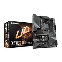 GIGABYTE 技嘉 AMD X570S UD 超耐久主機板