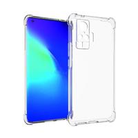 【IN7】vivo X50 Pro 6.56吋 氣囊防摔透明TPU手機殼