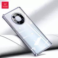 Xundd Case For Huawei Mate 40 Mate 40 Pro Plus Case Shockproof Transparent Glove Glass Cover For Mate 40 Pro Mate 40 ProPlus