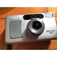 Konica big mini F 底片相機 隨身機
