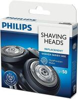 【日本代購】Philips 飛利浦 電動刮鬍刀5000系列替換刀片SH50
