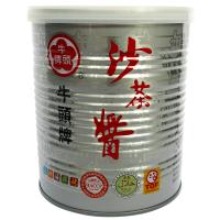 【Bull head 牛頭牌】2號沙茶醬(737g)