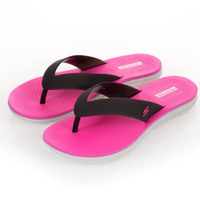 【SKECHERS】女 健走系列 涼鞋 NEXTWAVE ULTRA(16226BKHP)