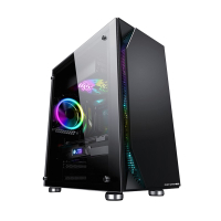 【台灣 免運 現貨】酷睿i7 八核RTX3060獨顯組裝電腦主機 辦公遊戲台式機 整機吃雞全套
