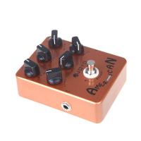 Yohi2018 JOYO JF-14 吉他效果器經典Fender音箱模擬單塊效果器American Sound
