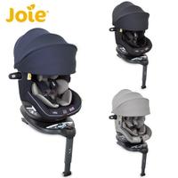 joie i-spin360™ 汽座0-4歲頂篷款【六甲媽咪】