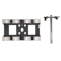 LEDGO T14 四管固定座 適 AltaTube 系列 80C 120C 180C LED條燈 相機專家 公司貨