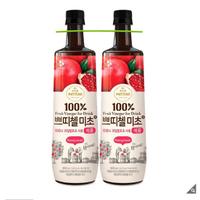 💗#208768(宅配運送)💗好市多線上代購💗Petitzel 石榴果醋 1.8公升