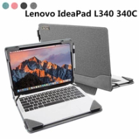 IdeaPad L340 Laptop Case for Lenovo IdeaPad L340 340C 15.6 inch Cover Protective Shell Notebook Bags IdeaPad 340c-15 Sleeve