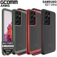 【GCOMM】三星 S21 Ultra 軍規多重防摔保護殼 ARMIS(三星 Galaxy S21 Ultra)