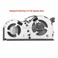 CPU Laptop Cooling Fan for Lenovo IdeaPad Gaming 3-15IMH05 Creator 5-15IMH05 Gaming 3-15ARH05 Fit BAPA1509R5HP002 Computer Fans
