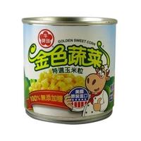 【Bull head 牛頭牌】特選玉米粒340g