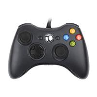 XBOX360 PC 有線控制器 手把 副廠 搖桿 GTA5 無雙 NBA 魔物獵人