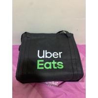 uber eats 外送小包