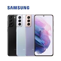 Samsung Galaxy S21 + 8G/256G 智慧型手機 星魅銀 全新未拆 SM-G9960