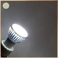 【全館免運】6W 4LED GU10聚光燈LED筒燈燈泡聚光燈純/暖白 clickstorevip