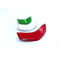 【VESPA】GTS GTV HPE 專用 喇叭飾條 義大利款 ProjectA 旗艦館