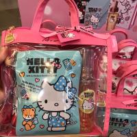@小資媽咪團購@雅聞Hello Kitty聯名款面膜可愛上市.