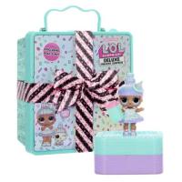 【LOL Surprise】豪華驚喜禮物盒-粉藍