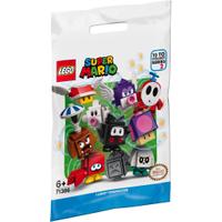 LEGO 71386 超級瑪利歐系列 瑪利歐角色組合包第二代【必買站】樂高盒組 (隨機出貨)