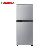 限基隆以南~新竹以北~跨區另計(免樓層費)【TOSHIBA東芝】192公升變頻雙門冰箱 GR-A25TS(S)_典雅銀