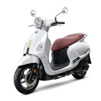 【SYM 三陽】Fiddle125 雙碟煞 CBS版 7期車 機車(2021新車)