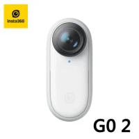 【Insta360】GO II 拇指防抖相機 GO 2(公司貨)