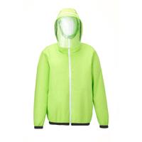 USii 防護機能夾克-極光綠 L