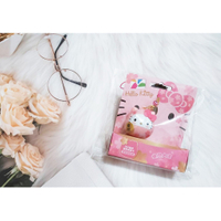 ✨現貨✨Hello kitty 草莓軟糖造型 立體3D達摩 木質御守 櫻花 QQ麻糬 鑽石 造型悠遊卡