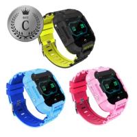 【IS 愛思】福利品 CW-22 4G防水視訊兒童智慧手錶(台灣繁體中文版)