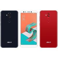 二手(中古) ASUS ZenFone 5Q ZC600KL(4G+3G雙卡雙待 1600+800萬畫素 八核 6吋)