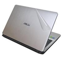 【Ezstick】ASUS X507 X507U X507UB 二代透氣機身保護貼(含上蓋貼、鍵盤週圍貼)