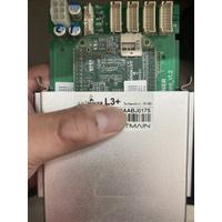 螞蟻礦機L3+ 控制板維修 bitmain antminer L3+ Control panel repair 台灣當地