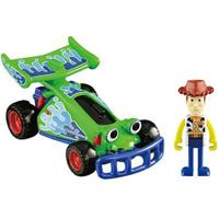 大賀屋 日貨 胡迪 遙控車 Tomica 多美 多美小汽車 合金玩具 玩具 玩具總動員 正版 L00011175