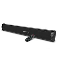 SonicGear | Sonic Bar 3000 BTMI Bluetooth TV Sound Bar with Radio/USB/TF Card