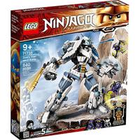 LEGO 樂高  LT71738 冰忍的鈦機械人之戰_NINJAGO 旋風忍者系列