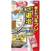 【現貨】當天出貨🔥日本世界初 Fumakilla 蟑螂退治噴霧20ML