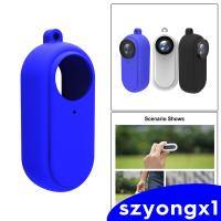Best sale!  矽膠套蓋保護器外殼用於Insta360 Go2動作相機