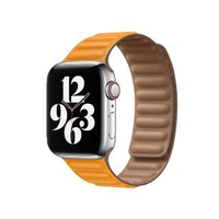 【Promate】Apple Watch 42/44mm 高質感磁吸式錶帶(Maglet)