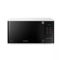 Samsung | ซัมซุง เตาอบไมโครเวฟ อุ่นอาหาร ความจุ 23 ลิตร รุ่น MS23K3513AW/ST