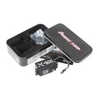 特惠☆Power HD二代 1206 G2短身數碼舵機金屬齒伺服器競速RS / 漂移DS