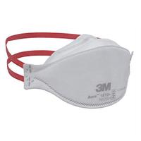3M | หน้ากากป้องกันสารคัดหลั่งและเชื้อวัณโรค N95 รุ่น AURA+ 1870