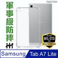 【HH】軍事防摔平板殼系列 Samsung Galaxy Tab A7 Lite -8.7吋-T220/T225(HPC-MDSST220)