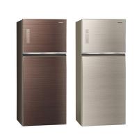 Panasonic國際牌 650公升 NR-B659TG 變頻雙門冰箱  業界最大冷凍室200L