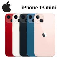 ( 刷指定卡享10%回饋 ) Apple iPhone 13 mini 5.4吋 (128G/256G/512G) 智慧型手機