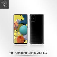 【Metal-Slim】Samsung Galaxy A51 5G(強化軍規防摔抗震手機殼)