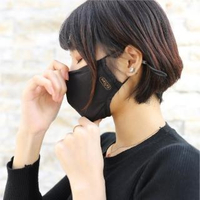 【CuCare】銅纖機能口罩(抗菌 除臭 防霾 N95等級濾片 抗UV)
