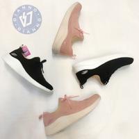 帝安諾-實體店面 Skechers Ultra Flex 增高 黑色 粉色 13356WBKS▶全館超取$399免運